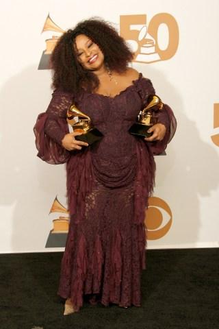 2008 Grammys