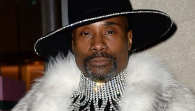 Billy Porter in attendance for 87th Annu...