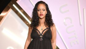 Rihanna Launches Global Lingerie Brand, Savage X Fenty