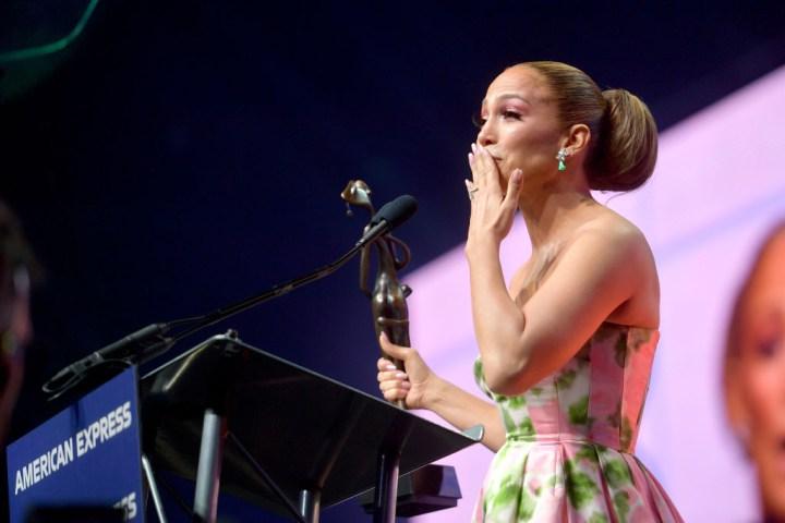 31st Annual Palm Springs International Film Festival Film Awards Gala - Awards Presentation