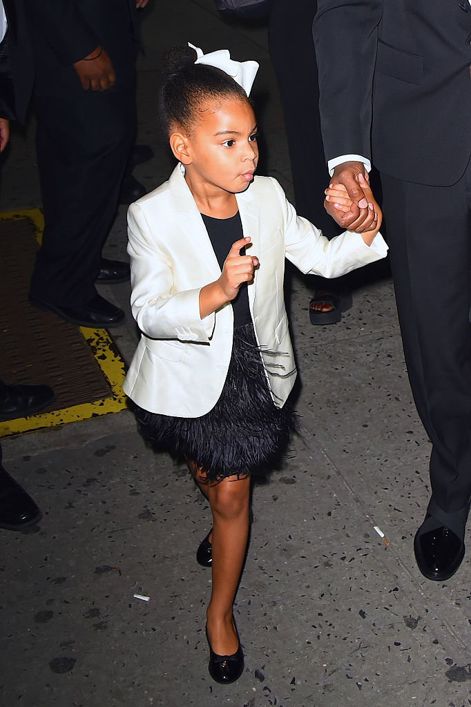 BLUE IVY HEADED TO THE CFDA AWARDS, 2016