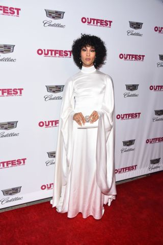 2019 Outfest Legacy Awards Gala: Unveiling of a New Era