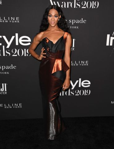 2019 InStyle Awards - Arrivals