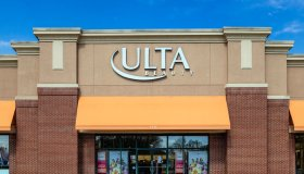 Ulta beauty and cosmetics store...