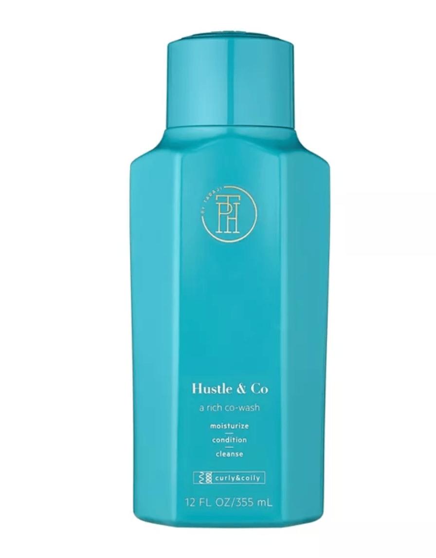 TPH Hustle & Co Co-Wash