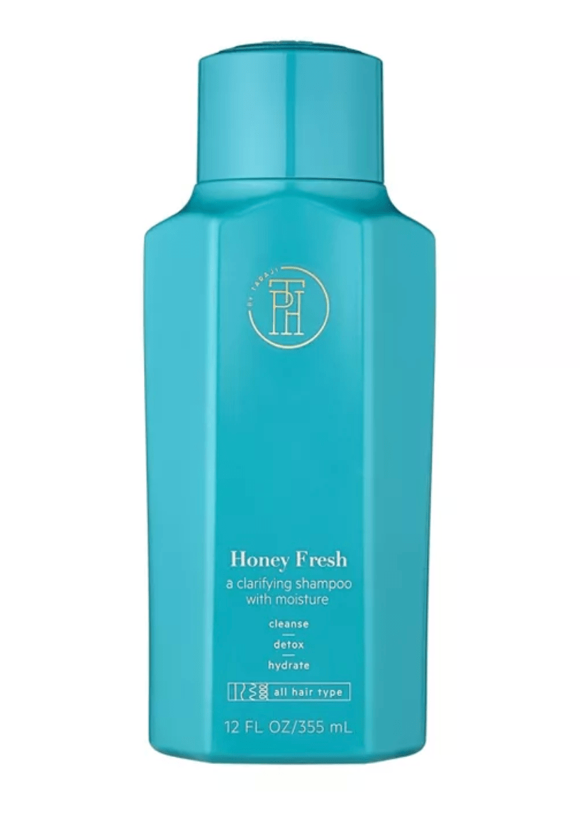 TPH Honey Fresh Clarifying Shampoo With Moisture