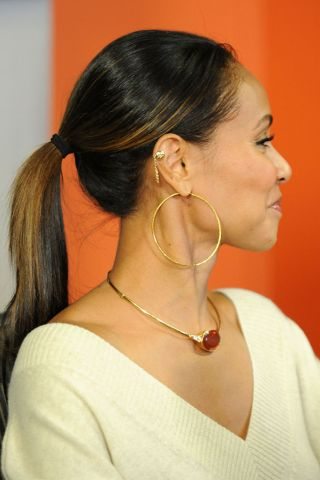 Celebrities Visit SiriusXM Studios - October 10, 2014
