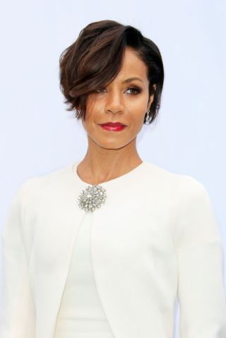 Jada Pinkett Smith - Variety's Creative Impact Awards And 10 Directors To Watch Brunch, Palm Springs International Film Festival