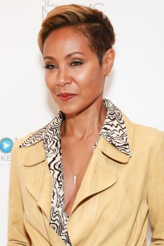 """The MOMS Host Jada Pinkett Smith To Discuss """"Red Table Talk"""""""