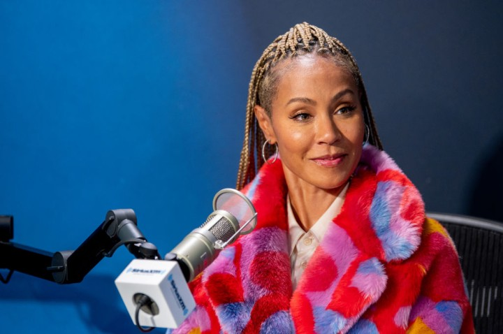 Celebrities Visit SiriusXM - November 4, 2019