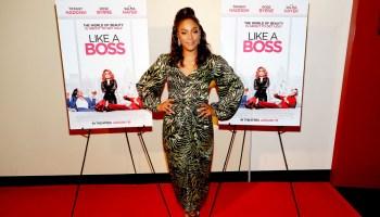 """Special Washington, DC Screening of """"Like A Boss"""" with Tiffany Haddish"""