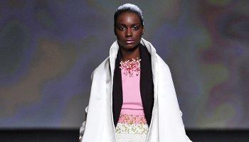 Christian Dior: Runway - Paris Fashion Week Haute-Couture F/W 2013-2014