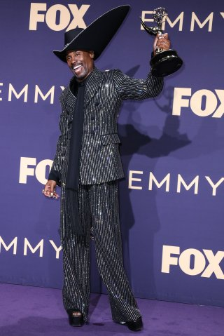 71st Annual Primetime Emmy Awards - Press Room