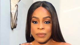 Niecy Nash Critics' Choice Awards Red Carpet Images