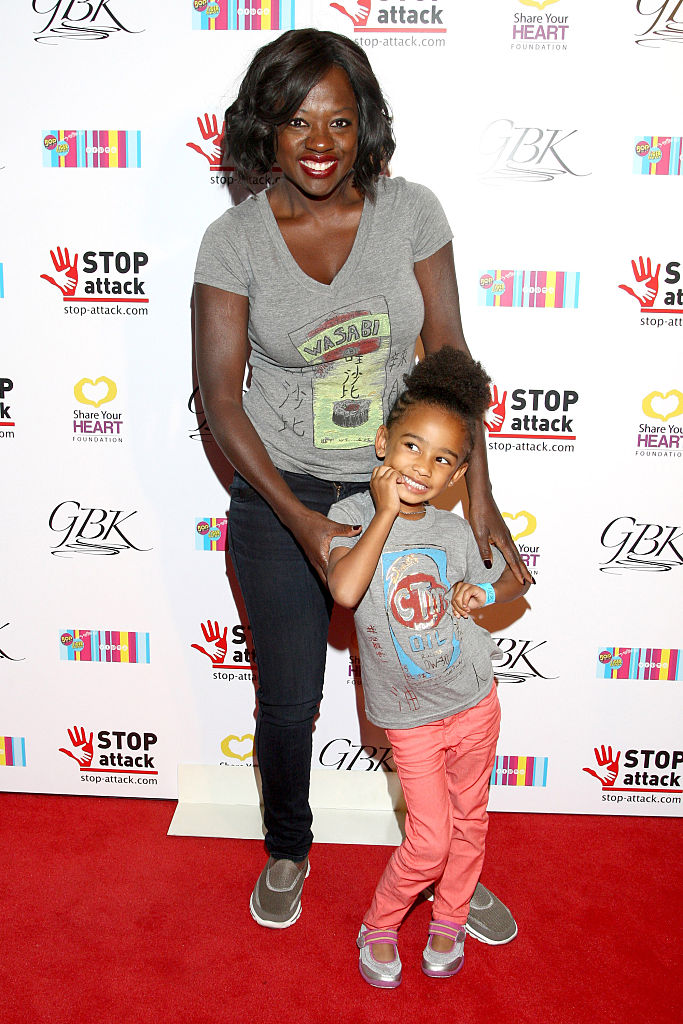 GBK & Stop Attack Pre Kids Choice Gift Lounge