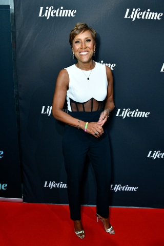 """Lifetime Special Screening: Robin Roberts Presents """"Stolen By My Mother, The Kamiyah Mobley Story"""""""