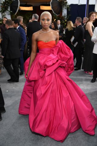 26th Annual Screen ActorsGuild Awards - Red Carpet