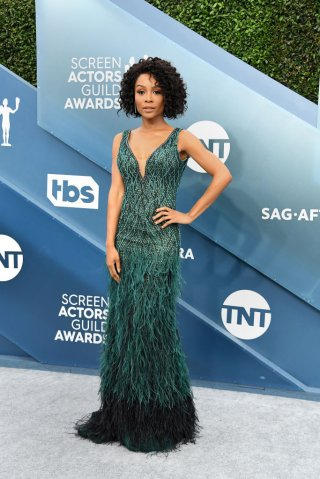 26th Annual Screen Actors Guild Awards - Arrivals