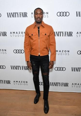 The Vanity Fair x Amazon Studios 2020 Awards Season Celebration - Arrivals