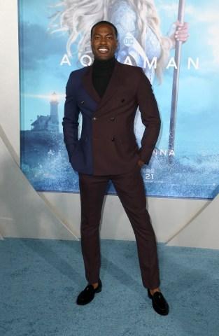 "Premiere Of Warner Bros. Pictures' ""Aquaman"""