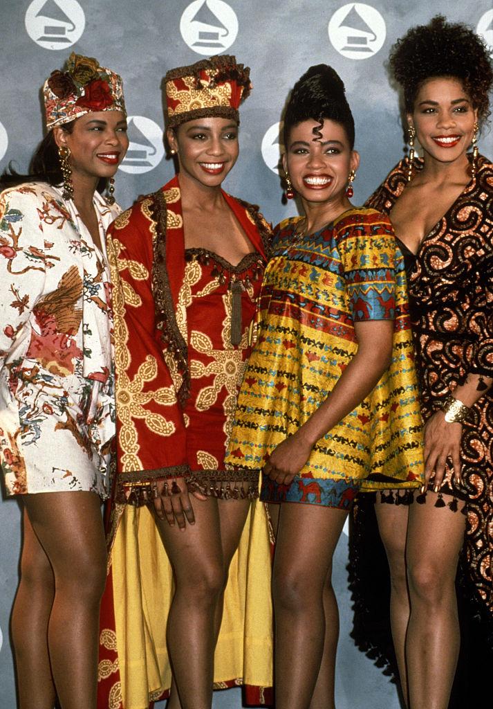 En Vogue, 1991 Grammys