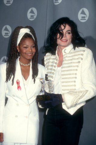 35th Annual Grammy Awards - Press Room