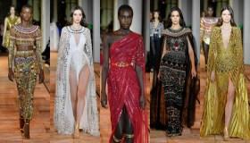 Zuhair Murad Spring 2020 Collection