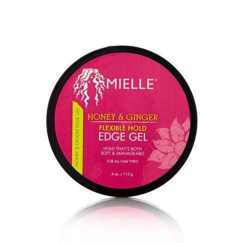 Mielle Organics Honey & Ginger Edge Gel