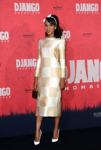 Movies - Photocall of Django Unchained in Berlin