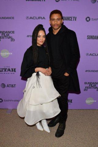 "2020 Sundance Film Festival - ""Sylvie's Love"" Premiere"