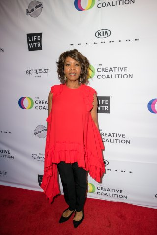 Creative Coalition's Spotlight Dinner Gala