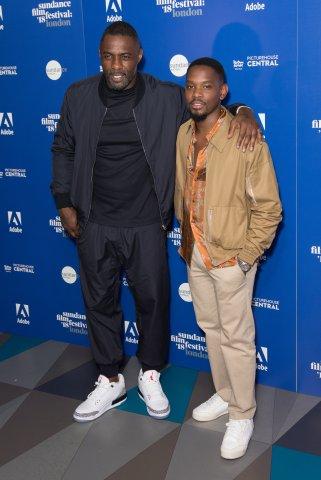 Sundance Film Festival - 'Yardie' - Premiere