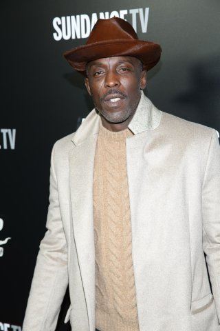 "Launch of Original Scripted Series ""HAP AND LEONARD"""