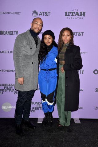 "2020 Sundance Film Festival - ""Miss Juneteenth"" Premiere"