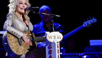 Dolly Parton: 50 Years at the Opry - Season 2019