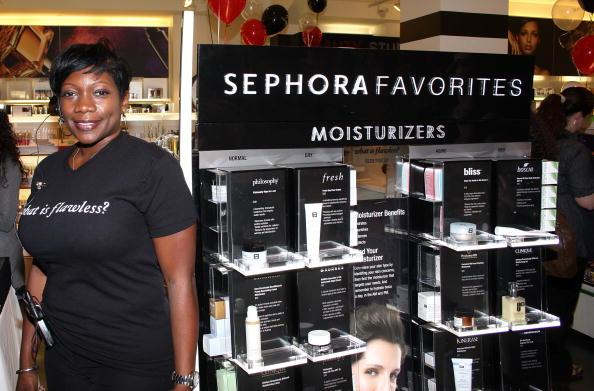 Sephora Madison Avenue Celebrates Fashion's Night Out