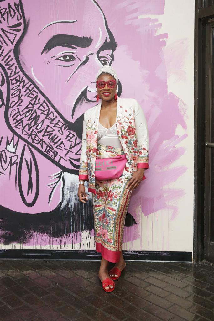 HerO: A Work In Progress With Omari Hardwick