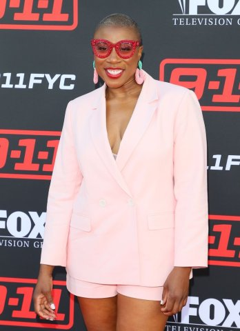 """FYC Event For Fox's """"9-1-1"""" - Arrivals"""