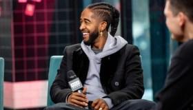 Celebrities Visit Build - March 11, 2019