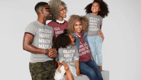 Target Black History Month Merchandise