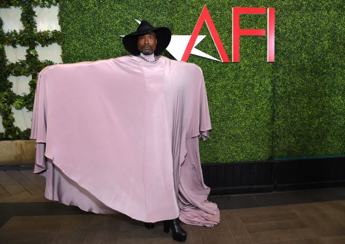 20th Annual AFI Awards - Cocktail Reception