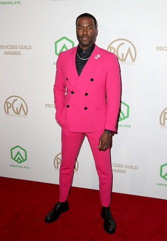 31st Annual Producers Guild Awards - Arrivals