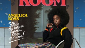 Angelica Ross Louis Vuitton Campaign