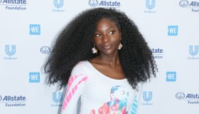 2019 WE Day California - Arrivals