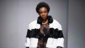 Nolcha Shows New York Fashion Week Fall Winter 2019 Presented By InstaSleep Mint Melts AMNESIA Runway Show