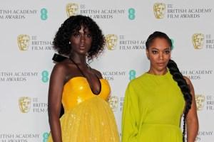 EE British Academy Film Awards 2020 - Winners Room
