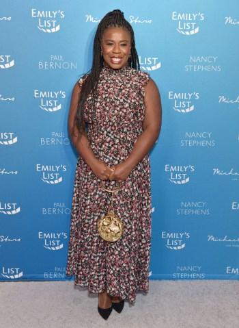 EMILY's List 3rd Annual Pre-Oscars Event - Arrivals