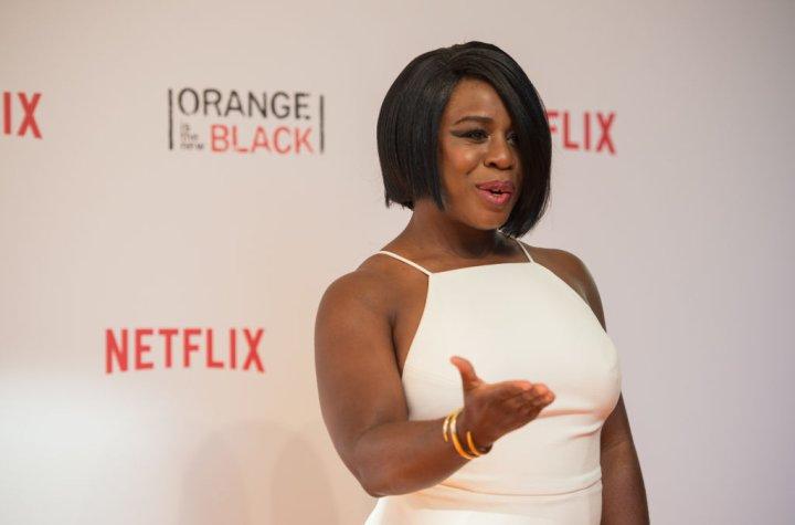 Netflix series 'Orange is the new Black - 4th Season'