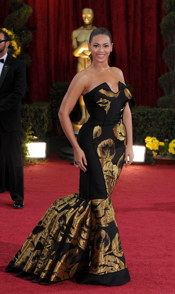 Beyonce Knowles, 2009