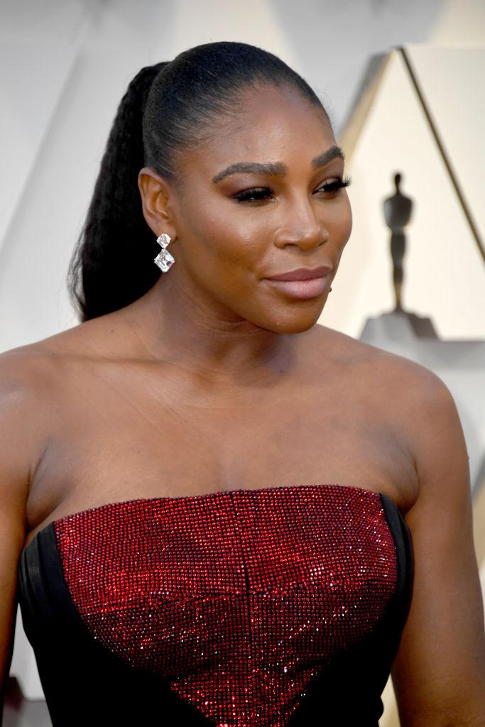 Serena Williams, 2019